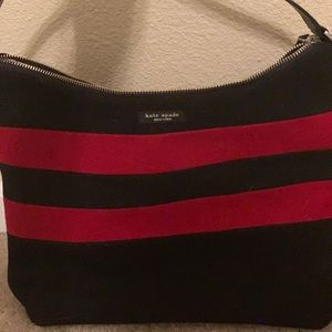 Kate Spade special edition wool purse